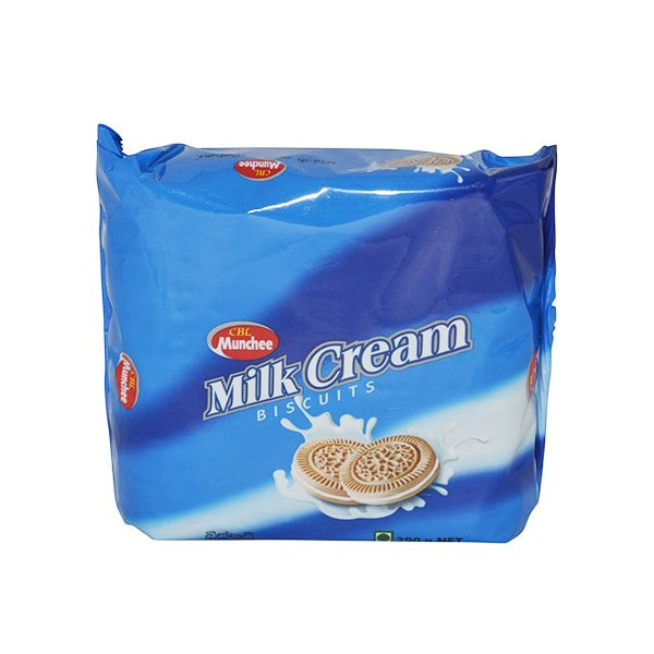 Muchee - Milk Cream Biscuits 290g