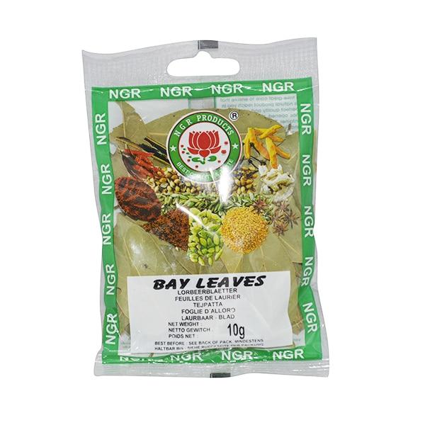 NGR - Bay Leaves 10g