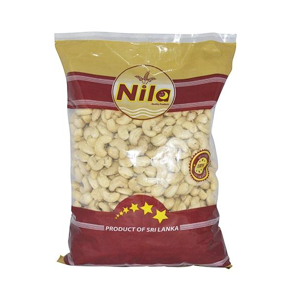 Nila - Whole Cashew 1kg