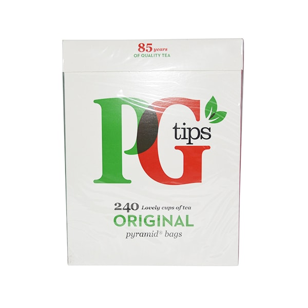 PG Tips - Tea (240 Bags)