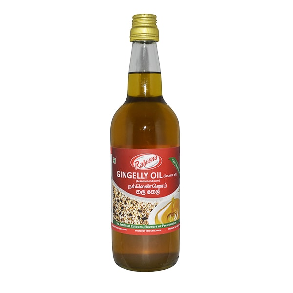 Rabeena - Gingelly Oil 750ml