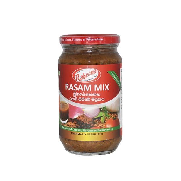 Rabeena - Rasam Mix 350g