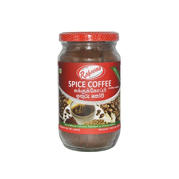 Rabeena - Spice Coffee 200g