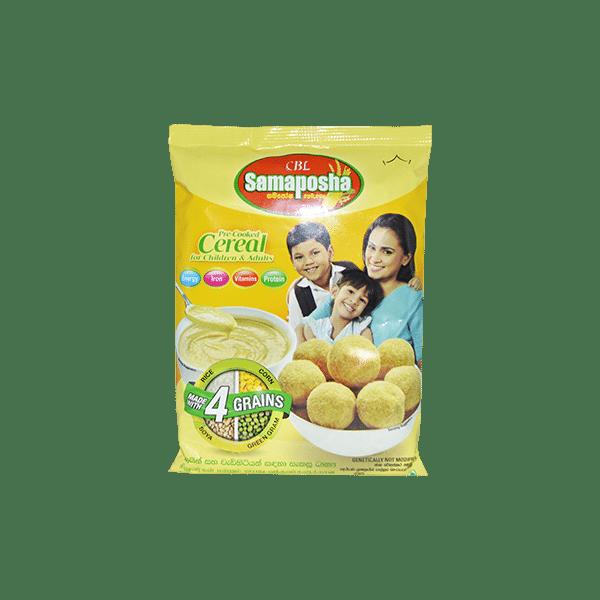 CBL - Samaposha Cereal 200g