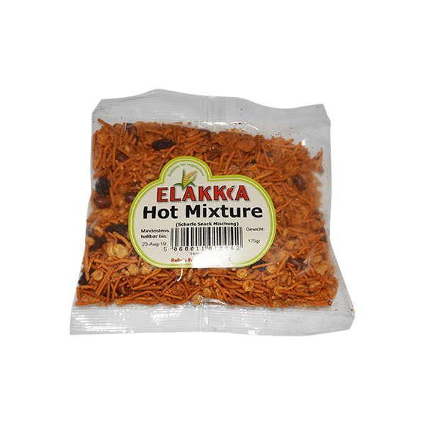 Elakkia - Hot Mixture 175g