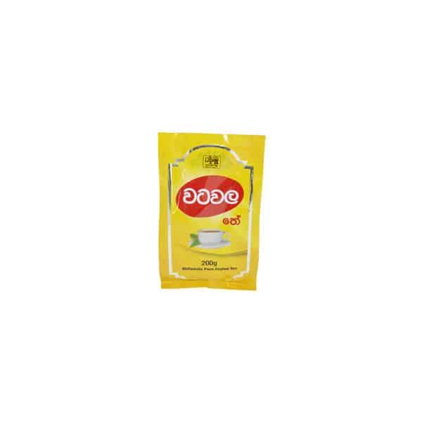 Watawala - Pure Ceylon Tea 200g