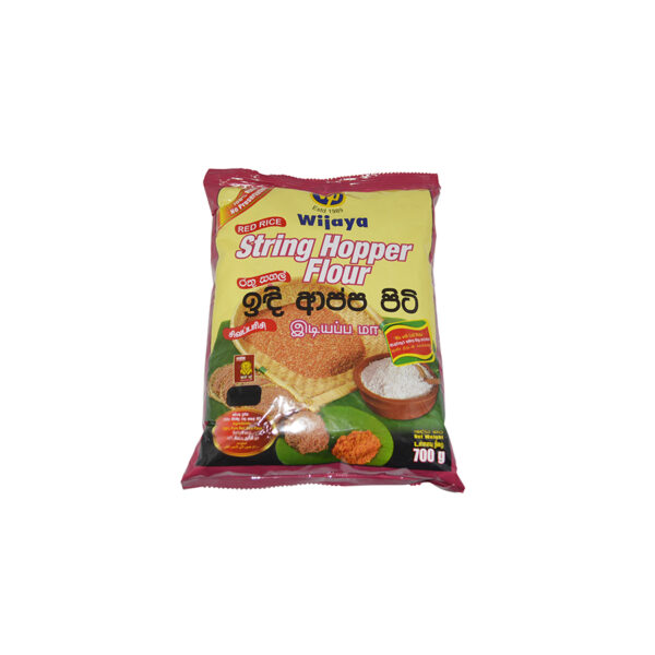 Wijaya - String Hopper Flour (Red) 700g