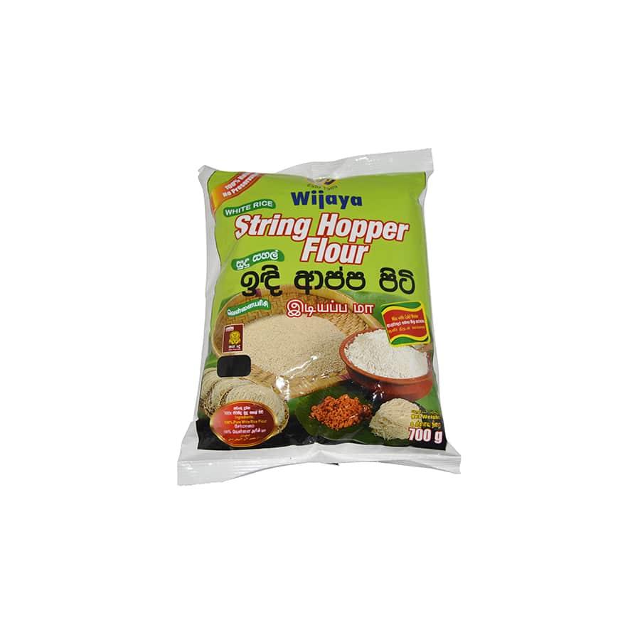 Wijaya - String Hopper Flour (White) 700g